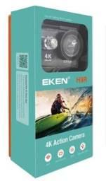 Câmera de ação EKEN muito TOP com vários acessórios !!!dependendo  posso entregar pra vc!