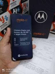 Moto e7 plus / 64 gigas