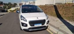 Vendo Peugeot 3008 Griffe