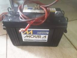 Vende se uma bateria 1o5 anperes