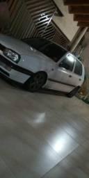 Golf GL 2.0 Turbo
