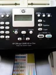 Multifuncional HP Deskjet j3680