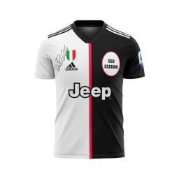 Uniforme de Futebol Personalizado