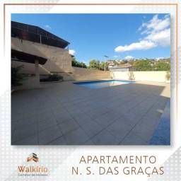 Apartamento com 4 dorms, Nossa Senhora das Graças, Governador Valadares - R$ 450 mil, Co