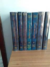 Coleção de livros Arautos do Evangelho