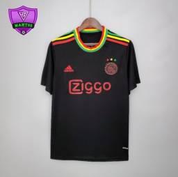 Camisa do Ajax