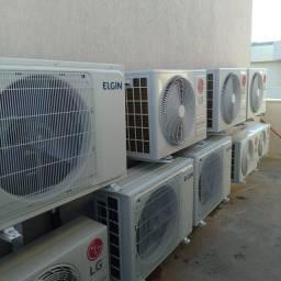 Instalação R$169,00 Manutenção R$99,00 Ar Condicionado