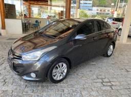 Hyundai- Hb20S 1.6 Premium Aut. 2014 + IPVA 2021 pago.