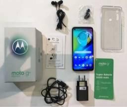 Motorola G8 Power lite completo na garantia até outubro