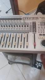 Interface de áudio Roland si 24