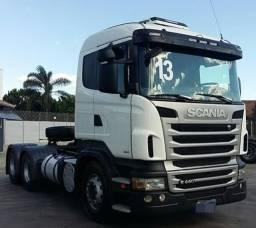 Scania R 440 2013