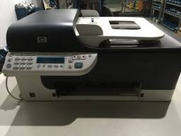 Impressora HP Officejet J4660 All-in-one