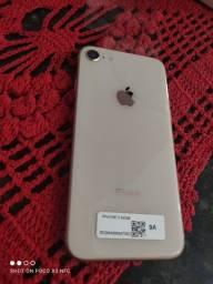 iPhone 8 64 GB perfeito estado