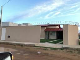 Casa nova em Guriri