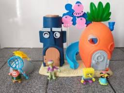 Vendo brinquedo Bob Esponja