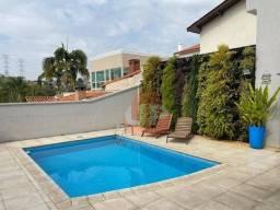 Casa com 4 dormitórios para alugar, 343 m² por R$ 15.400,00/mês - Alphaville Residencial 1