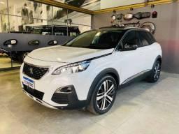 Peugeot 3008 Griffe Pack 1.6 Tb Aut 2018/2019 o mais novo do DF