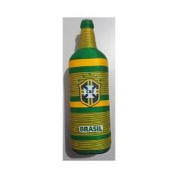 Garrafa artesanal Brasil