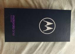 MOTOROLA ONE FUSION 128 GB