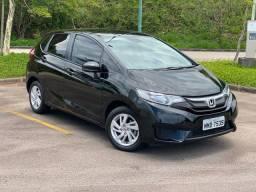 Honda FIT LX 2015 Automático 50mil km IMPECÁVEL