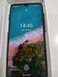 Xiaomi Mi A3 muito novo!!! Igual zero!