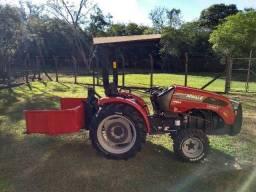 Trator Agrale 4118 4x4 2010