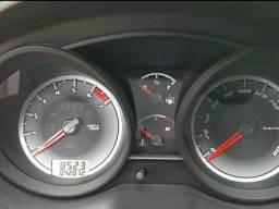 Fiesta hatch 2012 - 1.0 completo