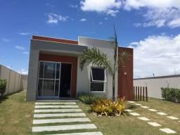 Casa de 3 - quartos, suíte, laje, no Condomínio Reserva Camboriu, pronto para morar,
