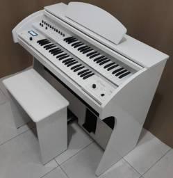 Órgão Eletrônico Lumiére