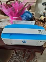 Impressora HP 3776 nova