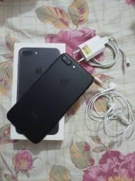 Iphone 7 plus 128gb(completo)
