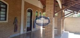 Rancho com 3 dormitórios à venda, 300 m² por R$ 450.000,00 - Zona Rural - Santo Antônio do