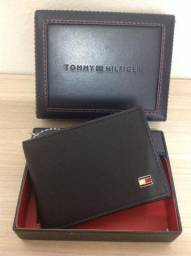 Carteira Tommy Hilfiger Original