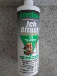 Kordon Ich Attack