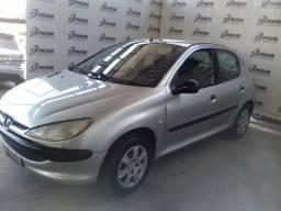 Peugeot 206 - HAO - 2003
