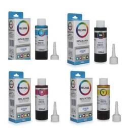Tinta Epson Corante InkTec Frasco c/ 100 ml