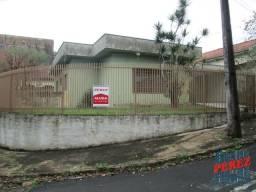 Vila Larsen: aluga-se casa com 3 quartos perto da Av. JK