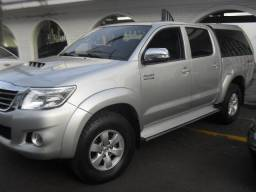 Toyota Hilux srv 3.0 2012 - 2012
