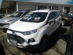 FORD ECOSPORT 2.0 FREESTYLE 4WD 16V FLEX 4P MANUAL. - 2017