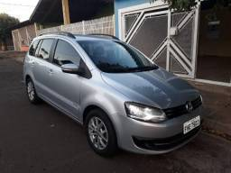Vw - Volkswagen Spacefox 2012/2013 - 2013