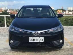 Corolla Altis 2.0 Flex Aut - 2018