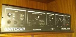 Amplificador Wattsom NPRH-260