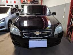Chevrolet Ceçta Ls 1.0 8v 4P 2012 Manuak - 2012