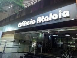 Aluga-se: Sala Comercial no Centro de Maringá - Edifício Atalaia