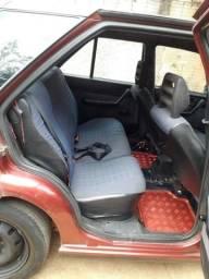 Fiat tipo 1.6 ie quatro portas - 1994