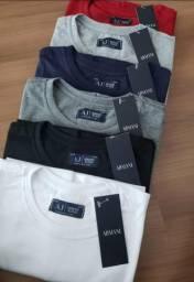 Camisetas Armani