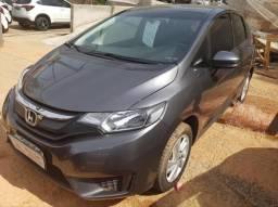 Honda Fit 1.5 dx 16v - 2017