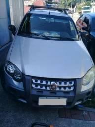 Fiat Strada Adventure 1.8 2009/2010 Flex - 2010