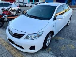 Toyota Corrolla GLi 1.8, Ano 2014 - 2014