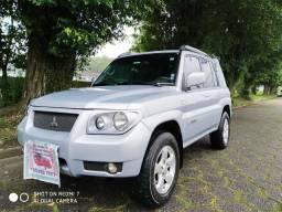 Pajero TR4 Automática 2009/2009 - 2009